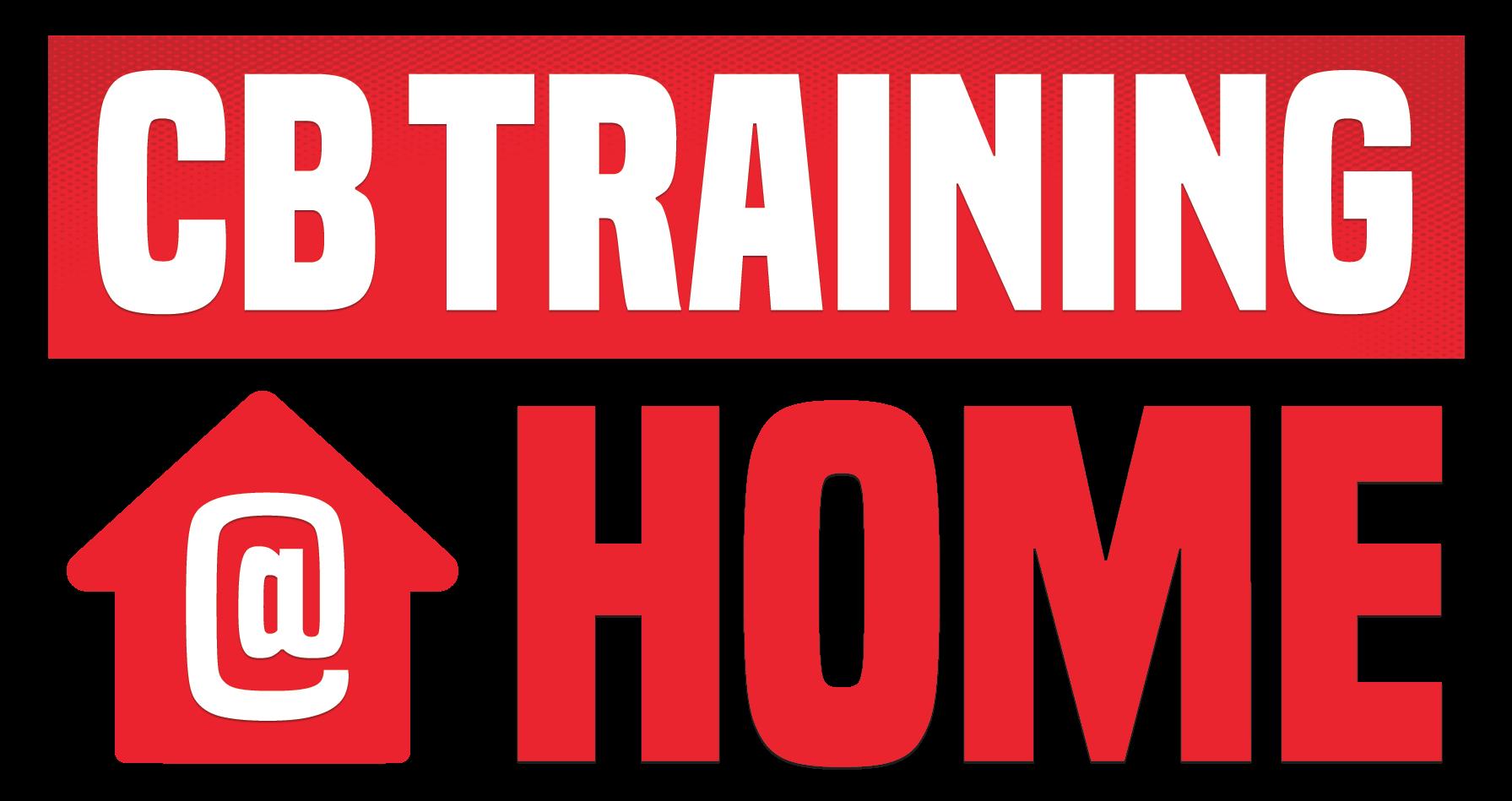 CB Training @ Home